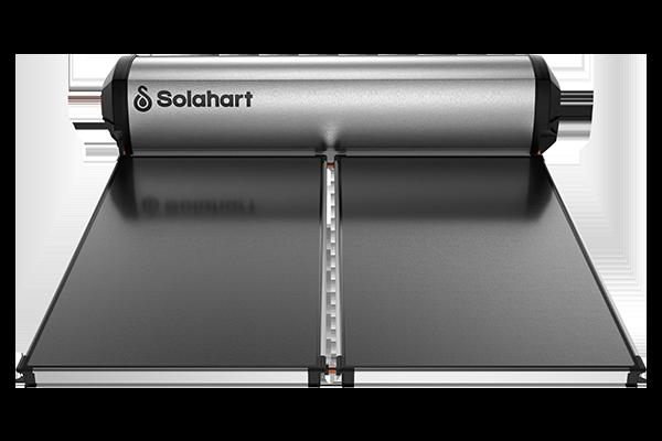 Chauffe eau solaire solahart