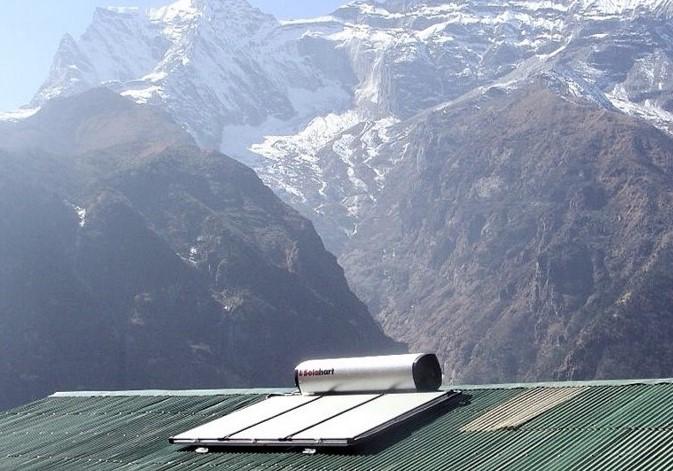 chauffe eau solaire solahart robusre